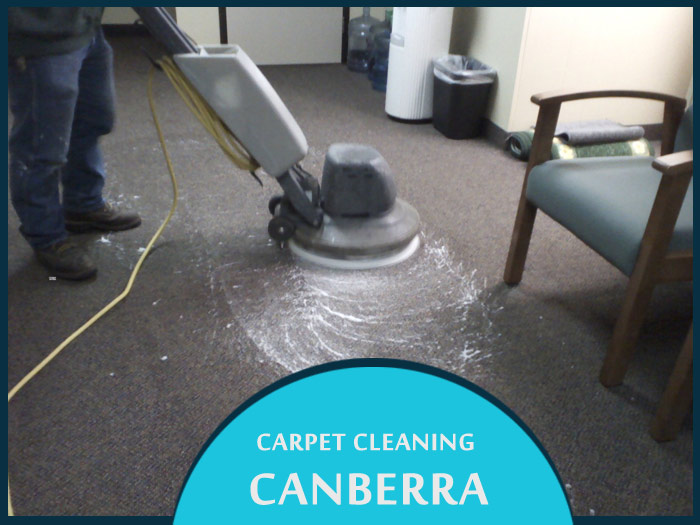 Carpet Cleaning Hmas Harman