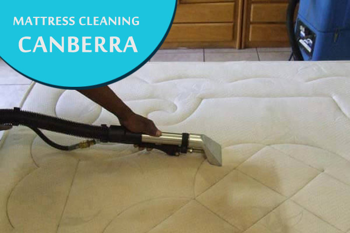 Mattress Dry Cleaning  Garran