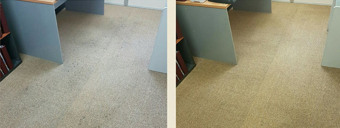 Carpet Cleaning  Clear Range