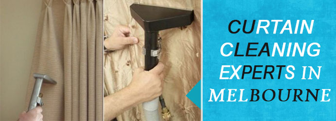 Curtain Cleaning  Moreland