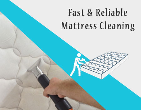 Residential Mattress Cleaning Victoria Gardens