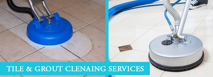 Tile and Grout Cleaning Lisbaun