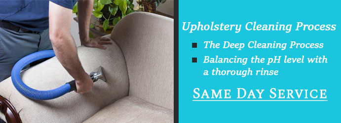 Leather and Upholstery Cleaning Melbourne
